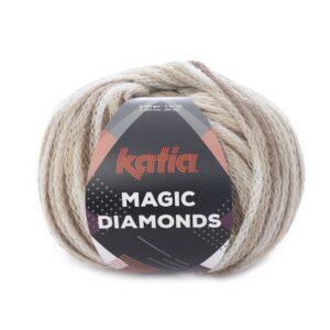 MAGIC DIAMONDS